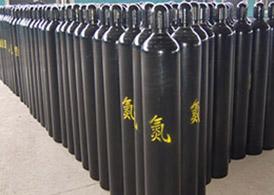 内蒙古高纯氮气
