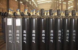 乌海高纯特种气体高纯氮气在石油行业的应用