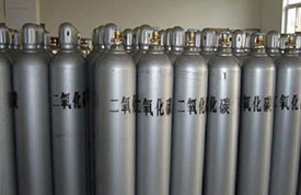 鄂尔多斯工业特种气体什么是标准气体?