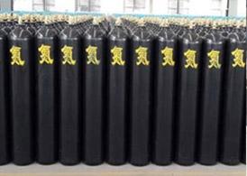 内蒙古高纯氮气厂家