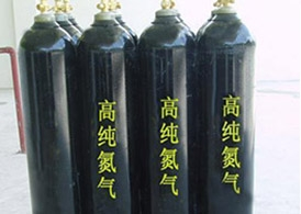 呼市高纯氮气