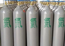 内蒙古高纯氦气