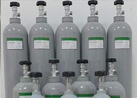 内蒙古标准气体厂家