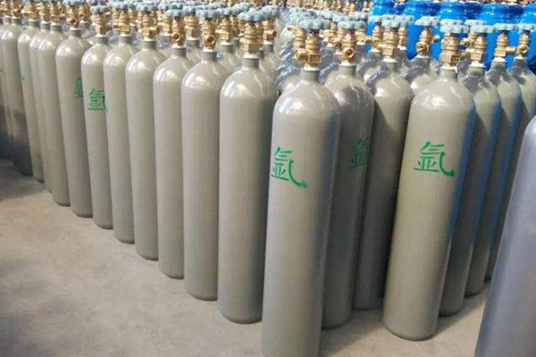 内蒙古特种气体施工工艺(二)