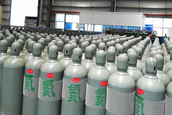 内蒙古特种气体输送系统中气体检测报警装置该如何放置