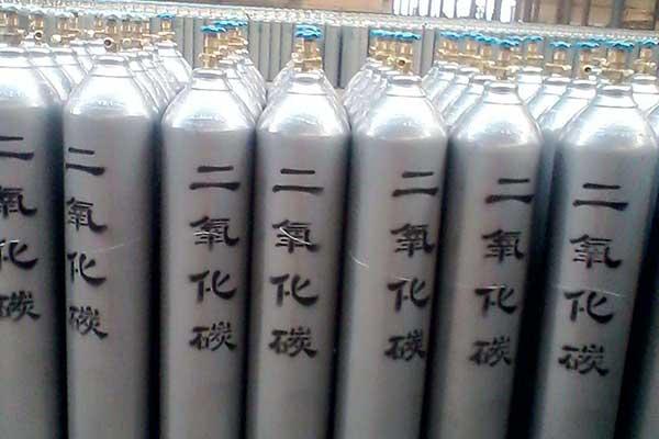 鄂尔多斯工业特种气体使用、钢瓶储存和运输的注意事项