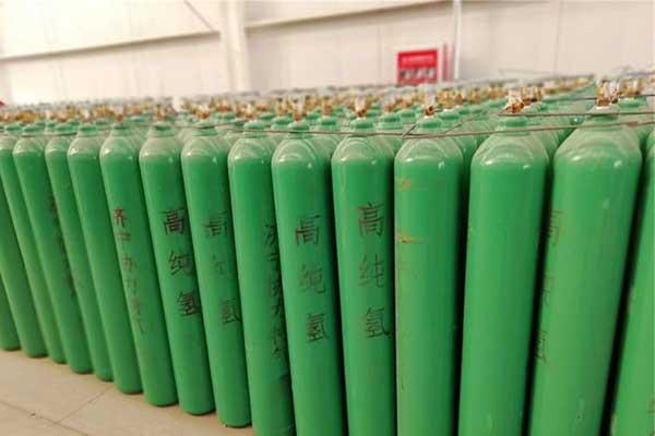 乌海高纯特种气体在运行管理中的几种分类方法