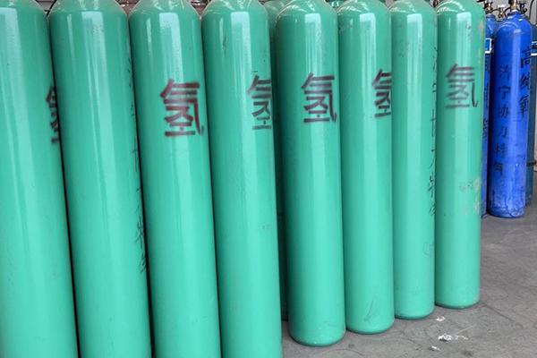 鄂尔多斯工业特种气体,高纯氢在各行各业中的应用
