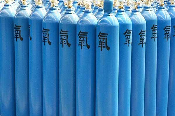 内蒙古特种气体氧气注意事项与使用